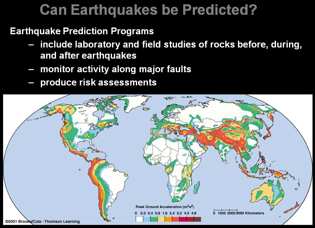 earthquakes are more newsworthy but we How many deaths does it take for a natural disaster to be newsworthy earthquakes all make for less spectacular but often times more deadly natural.